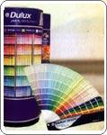 Vzorníky barev