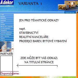 Hlavní stránka